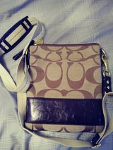 Coach Purse in Alamogordo, New Mexico