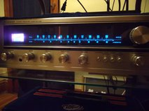 Vintage pioneer sx-434 receiver in St. Charles, Illinois