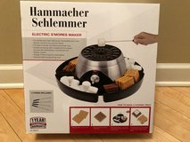 Hammacher Schlemmer Electric S'mores Maker in Joliet, Illinois