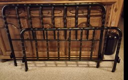 Jenny Lind Metal Bed in Fort Leonard Wood, Missouri