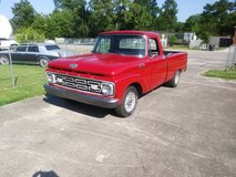 1964 F-150 in Cleveland, Texas