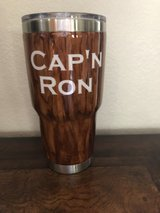 Custom Tumblers 20 and 30 oz in Cleveland, Texas