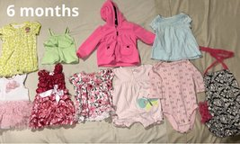 babygirl clothes in Okinawa, Japan