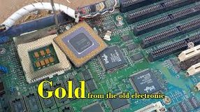 ISO Computer Scrap Buyer in Houston, Texas
