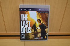 The Last of Us [PS3] in Okinawa, Japan