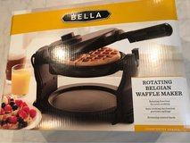 NEW waffle maker in Okinawa, Japan