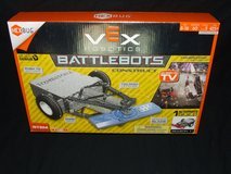 HEXBUG VEX Robotics Tombstone Battlebots Construction Kit NEW in Bolingbrook, Illinois
