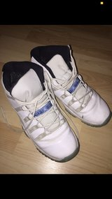 air Jordan 11 retro legend blue in Grafenwoehr, GE