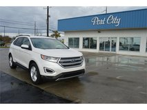 2015 Ford Edge SEL in Cherry Point, North Carolina
