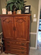 Armoire in Spring, Texas