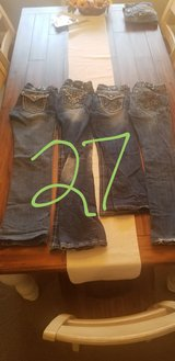 Size 27 Miss Me Jeans/Capris in Spring, Texas