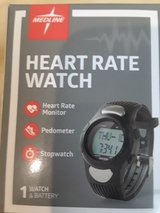 Heart rate monitor  watch in Pasadena, Texas