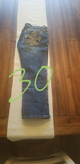 Size 30 Miss Me Capris in Spring, Texas