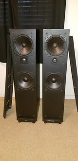 Boston Acoustics VR30 Lynnfield Speakers. in Fort Bliss, Texas
