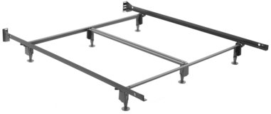 inst-A-matic Bed Base - Queen Size - Metal Bed Frame in Oswego, Illinois