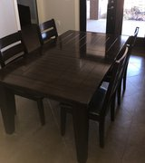 Dining Table (seating 4-8) in Fort Rucker, Alabama
