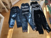 Boy 4T Pant Lot in Joliet, Illinois