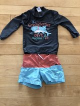 Boy 3T Swim Outfit in Joliet, Illinois