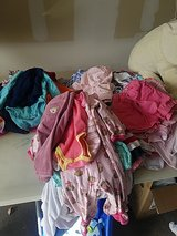 baby girl clothes 0-12 months in Alamogordo, New Mexico