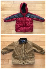 Boy 3T Winter Coats in Joliet, Illinois