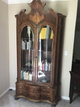 French Armoire in Spring, Texas