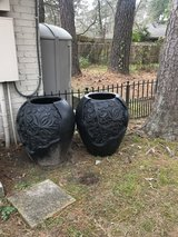 Outdoor Plant holders in Kingwood, Texas