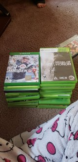 games for xbox 360, live and 1 in Leesville, Louisiana