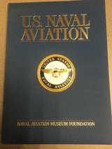 United States Naval Aviation (2001, Hardcover) in Fort Campbell, Kentucky
