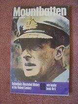 Military Book:  Mounbatten in Ramstein, Germany