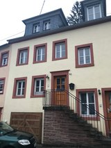 3 bed room house with garage and small back yard in Kyllburg - 15 mins from base in Spangdahlem, Germany