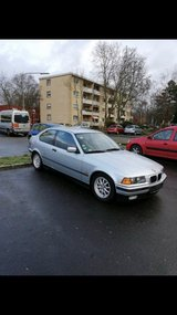 Bmw 316i manual in Ramstein, Germany