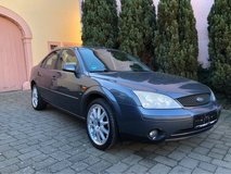 Ford Mondeo V6  -fully loaded- in Spangdahlem, Germany