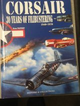 The Corsair, 1940 -1970 by Bruno Pautigny (2005, Hardcover) in Fort Campbell, Kentucky