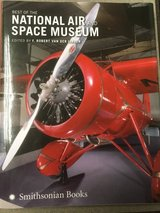 Best of the National Air and Space Museum by F. Robert Van der Linden in Fort Campbell, Kentucky