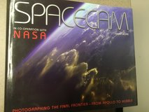 Spacecam : In Co-Operation with NASA Photographing the Final Frontier in Fort Campbell, Kentucky