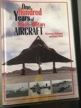 One Hundred Years of World Military Aircraft by Norman Polmar Dana Bell (2003) in Fort Campbell, Kentucky