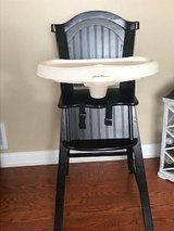Eddie Bauer High Chair in Elgin, Illinois