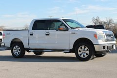 2010 Ford F-150 XLT Crewcab 4x4 Southern 10797 in Fort Knox, Kentucky