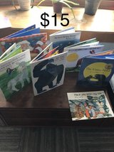 misc Eric Carle book Lot and more in New Lenox, Illinois