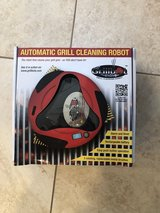 Grill bot in Joliet, Illinois