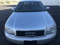 2002 Audi A4 in San Ysidro, California