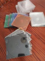 Blank CD Covers in Westmont, Illinois