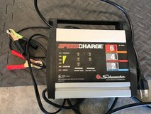 Battery Charger 6V - 12V Speed Charge in Yucca Valley, California