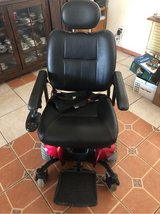 Used INVACARE PRONTO M41 ELECTRIC WHEELCHAIR SCOOTER 300LB. SURESTEP, CHARGER. Condition is Used... in Huntington Beach, California