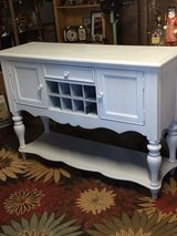 Ashley chalk painted buffet in Cherry Point, North Carolina