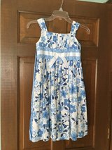 Girl Dress 7T in Glendale Heights, Illinois