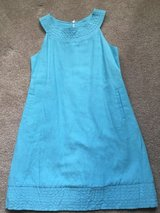 Blue Girl Dress in Naperville, Illinois