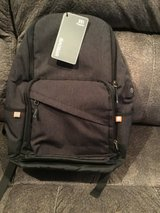 Ibagbar student backpack with USB charger - NWT in Westmont, Illinois