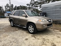2005 ACURA MDX in bookoo, US
