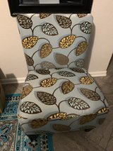 Accent Chair in Houston, Texas